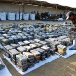 ICE seizes $60 million of cocaine and pot in week-long Caribbean bust