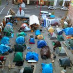 Tent Cities Full Of Homeless People Are Booming In Cities All Over America As Poverty Spikes