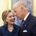 Biden: Hillary Knows Voters Don't Trust Her — 'She Is Trying to Figure Out How to Remedy It'