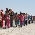 15% Over Target: 11,491 Syrian Refugees Admitted Already; 0.46% Are Christians