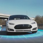 MUSK: New TESLA autopilot upgrade doesn't guarantee safety