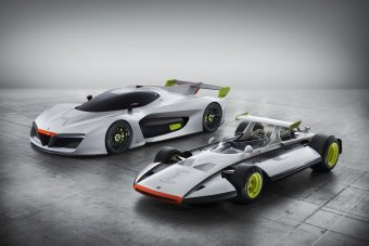 the-h2-speed-was-inspired-by-the-sigma-grand-prix-which-you-can-see-on-the-right-the-sigma-concept-was-meant-to-demonstrate-next-generation-technology-at-the-time