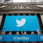 Twitter stock is tanking while its board is having a big meeting about the company's future