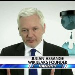 Assange: The Material We Have on Hillary Is 'Significant'
