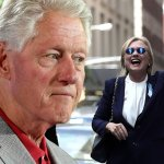 Bill: I wasn't surprised Hillary fainted
