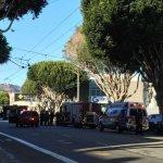 Abandoned pressure cooker shuts down major San Fran intersection