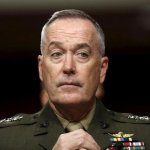 Top US General: Unwise To Share Intelligence With Russia On Syria
