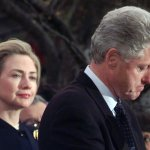 Report: Bill Clinton's Ex-Lover Says He Nicknamed Hillary 'The Warden'