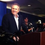 2011 FLASHBACK: Watch Andrew Breitbart Take Over Anthony Weiner's Press Conference (Video)