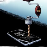 Federal Bureau of Incompetence: The FBI Needs Access to Another iPhone