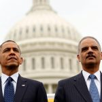 Obama and Eric Holder Launch PAC for 'Fairer' Redistricting Maps