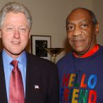 'How's this different from Bill Cosby?': Past of Bill Clinton discussed in Podesta emails