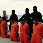 ISIS fighters execute at least 284 Mosul civilians, children among them