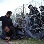 Hungary's Hiring 3000 'Border Hunters' To Keep Migrants Out