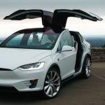 The Tesla Model X Is The Best Minivan $150,000 Can Buy