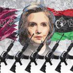Hillary Clinton, the Warmonger