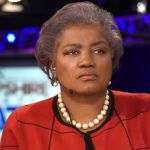 GUILTY: DNC chair Donna Brazile passed a debate question to Hillary's campaign in March, evidence suggests