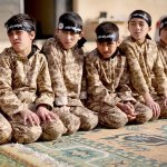 For the 'children of ISIS,' target practice starts at age 6. By their teens, they're ready to be suicide bombers
