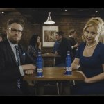 Bud Light Pulls Plug on Amy Schumer-Seth Rogen Ad Campaign As Sales Drop
