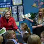 VIDEO: NYC First Graders Say Hillary Clinton 'Lies A Lot'