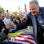 Actor Jon Voight Calls for Supporters to Stand With Trump Against 'Republican Turncoats'