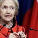 Hillary Spills Top Secret Intelligence During Paid Speech to Goldman Sachs