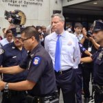 De Blasio Used Helicopter From Brooklyn to Queens to Avoid Rush-Hour Traffic
