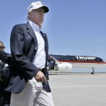 Rasmussen Poll: Donald Trump Leads Hillary Clinton by Two Points