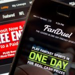 Congress to Consider Lifting Ban on Sports Betting
