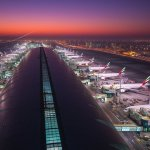 Drone scare shuts down traffic at Dubai International airport again