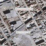 Troubling satellite images show devastating destruction in Aleppo