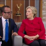 [VIDEOS] In Election Home Stretch: Hillary Clinton Panders With Cookie-Wielding Spanish Midget