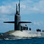 North Korea Building Massive New Ballistic Missile Submarine For Nuclear Strikes