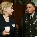 Report: Up to 1,000 emails between Clinton, David Patraeus missing from records sent to State Dept.