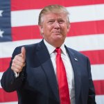 Donald Trump shocks world, wins presidential election in biggest upset in political history