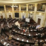 Republicans Now Control Record Number of State Legislative Chambers