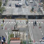 VIDEO: Timelapse captures incredibly swift Japanese sinkhole repair