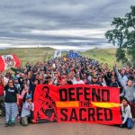 Green Energy Companies Gave $250,000 to Anti-Pipeline Tribe
