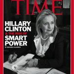 TIME Magazine: Hillary Clinton's Emailgate Is an Attack on Women