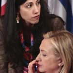 FBI still hasn't turned over Huma Abedin emails