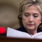 Hillary Clinton Resists Request for Additional Details on Private Email Server