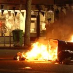 Protests Erupt in Oakland After Trump's Presidential Victory