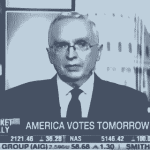 """Lt. Col. Ralph Peters Calls Hillary a Criminal But Voted For Her Anyway Because Trump is """"Moscow's Man"""" (Video)"""