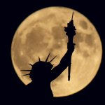 Check Out These Incredible Photos of Monday's Supermoon