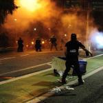 Why Hasn't Hillary Clinton Denounced The Violent Anti-Trump Riots?