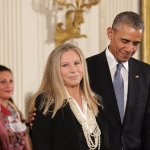 Barbra Streisand urges Obama to bypass Senate, appoint Supreme Court justice unilaterally