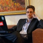 "An ""Anti-Establishment"" Trump Would Pardon Edward Snowden"