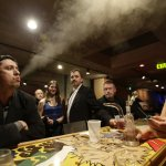 Beer? Wine? Or weed? Denver voters approve pot in bars