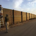 Single Border Patrol sector catching 500 illegals A DAY: 'They want to get caught'