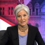 Jill Stein On Recount: We Had 'A Lot Of Hacking in This Election'